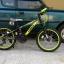 จักรยานเสือภูเขาเด็ก TRINX ,M012D 18สปีด เฟรมอเหล็ก ดิสหน้า+หลัง 2015 thumbnail 3