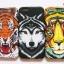 เคสนิ่มลายหน้าเสือไอโฟน 6/6s 4.7 นิ้ว thumbnail 3