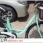"""จักรยานซิตี้ไบค์ FINN """" SMART USA"""" ล้อ 26 นิ้ว 7 สปีด ชิมาโน่เฟรมเหล็ก พร้อมตะกร้า thumbnail 16"""