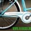 จักรยานซิตี้ไบค์ COYOTE ABBA 26 นิ้ว ไม่มีเกียร์ พร้อมตะกร้าหน้า thumbnail 6