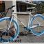 จักรยานฟิกเกียร์ TRINX เฟรมเหล็ก 700C รุ่น D200 ปี 2015 thumbnail 8