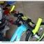จักรยานเสือภูเขาเด็ก TRINX ,M012D 18สปีด เฟรมอเหล็ก ดิสหน้า+หลัง 2015 thumbnail 8