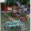 จักรยาน มินิครุยเซอร์ WCI BEACH BIKE วินเทจ 7 สปีด thumbnail 22