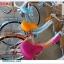 จักรยานทรงแม่บ้านญี่ปุ่นวินเทจ WCI รุ่น WENDY วงล้อ 24 นิ้ว thumbnail 7