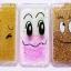 เคสยางนิ่มกากเพชร สไมล์ ไอโฟน 6 4.7 นิ้ว thumbnail 1
