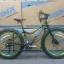 """จักรยานล้อโต TRINX FAT-BIKE """"M516DC"""" 26"""" 27สปีด ดิสน้ำมัน เฟรมอลู ดุมNovatec Bearing 2016 thumbnail 3"""