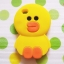 เคสซิลิโคนไก่แซลลี่ 3D ไอโฟน 4/4s thumbnail 1