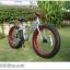 จักรยานล้อโต TRINX M516D เฟรมอลู 7 สปีด ล้อ 26x4.0 นิ้ว thumbnail 9