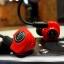 Audio Technica ATH IM70 หูฟัง Inear Monitor Dual Symphonic drivers เบสแน่น โทนสมดุล ฟังสนุก เสียงเครื่องดนตรีชัดเจน แบรนดังจากญี่ปุ่น thumbnail 2