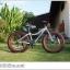 จักรยานล้อโต TRINX M516D เฟรมอลู 7 สปีด ล้อ 26x4.0 นิ้ว thumbnail 6