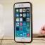 เคสฝาหลังใสเลื่อนไสล์ขอบอลูมิเนียม Iphone 5/5s thumbnail 11