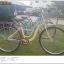 จักรยานแม่บ้านล้อ 26 นิ้ว OSAKA พร้อมตะกร้าญี่ปุ่นและเบาะท้ายรองนั่ง thumbnail 4