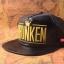 หมวกกแฟชั่น GOT7Jackson. DRUNKEN thumbnail 2