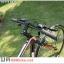 """จักรยานทัวร์ริ่ง Hybrid """"BMBIKE"""" รุ่น BR14 เฟรมอลู 24 สปีด ใหม่ล่าสุด 2016 thumbnail 6"""