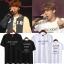 เสื้อยืด เสื้อแฟชั่นเกาหลี BTS J-HOPE thumbnail 1