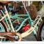 """จักรยานแม่บ้าน TRINX ล้อ 24 นิ้ว เฟรมเหล็ก """"CUTE1.0"""" thumbnail 3"""