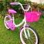 จักรยานเด็ก ALTON ล้อ 18 นิ้ว ,BNK1801S thumbnail 3