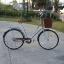 จักรยานแม่บ้าน สไตล์วินเทจ Winn DESIRE วงล้อ 26 นิ้ว พร้อมตะกร้า thumbnail 11