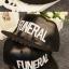 หมวกแฟชั่นเกาหลี EXO SEHUN FUNERAL thumbnail 2