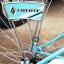 จักรยานซิตี้ไบค์ COYOTE ABBA 26 นิ้ว ไม่มีเกียร์ พร้อมตะกร้าหน้า thumbnail 5