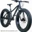 จักรยานล้อโต TOTEM 10 สปีด ดิสน้ำมัน ดุมแบร์ริ่ง ล้อ 26x4.9 ปี 2016 thumbnail 1