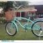 จักรยาน มินิครุยเซอร์ WCI BEACH BIKE วินเทจ 7 สปีด thumbnail 6