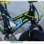"""จักรยานล้อโต TRINX FAT-BIKE """"M516DC"""" 26"""" 27สปีด ดิสน้ำมัน เฟรมอลู ดุมNovatec Bearing 2016 thumbnail 14"""