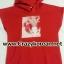 [พร้อมส่ง] เสื้อฮู้ดแขนกุดกว้าง EXO WOLF 88 (สีแดง) thumbnail 6