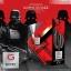 หูฟัง Edifier G2 Gammatera Gaming Gear หูฟังเกมมิ่งเกียร์เสียงเทพ มีไมค์ จากผู้ผลิตลำโพงแบรนดัง thumbnail 11