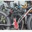 """จักรยานล้อโต FATBIKE """" TEAM"""" 4.9 ดุมแบร์ริ่ง ,16 สปีด ดิสน้ำมัน 2016 thumbnail 23"""