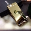 เคสกระจกเงานิ่มขอบโครเมียม ไอโฟน 6/6s plus 5.5 นิ้ว (ต้องลอกแผ่นพลาสติกที่เคสออก) thumbnail 3
