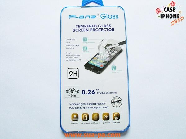 ฟิล์มกระจกนิรภัย Oppo N3/N5207