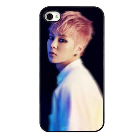 EXO เคส EXO COMEBACK iPhone4/4s : XIUMIN