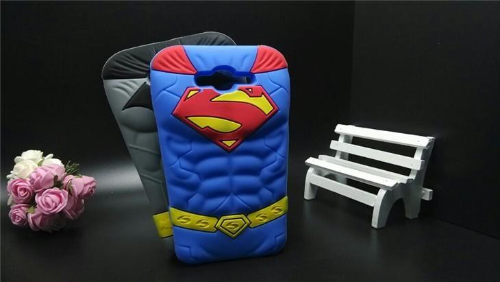 เคส 3D Batman ปะทะ Superman ซัมซุง เจ 1