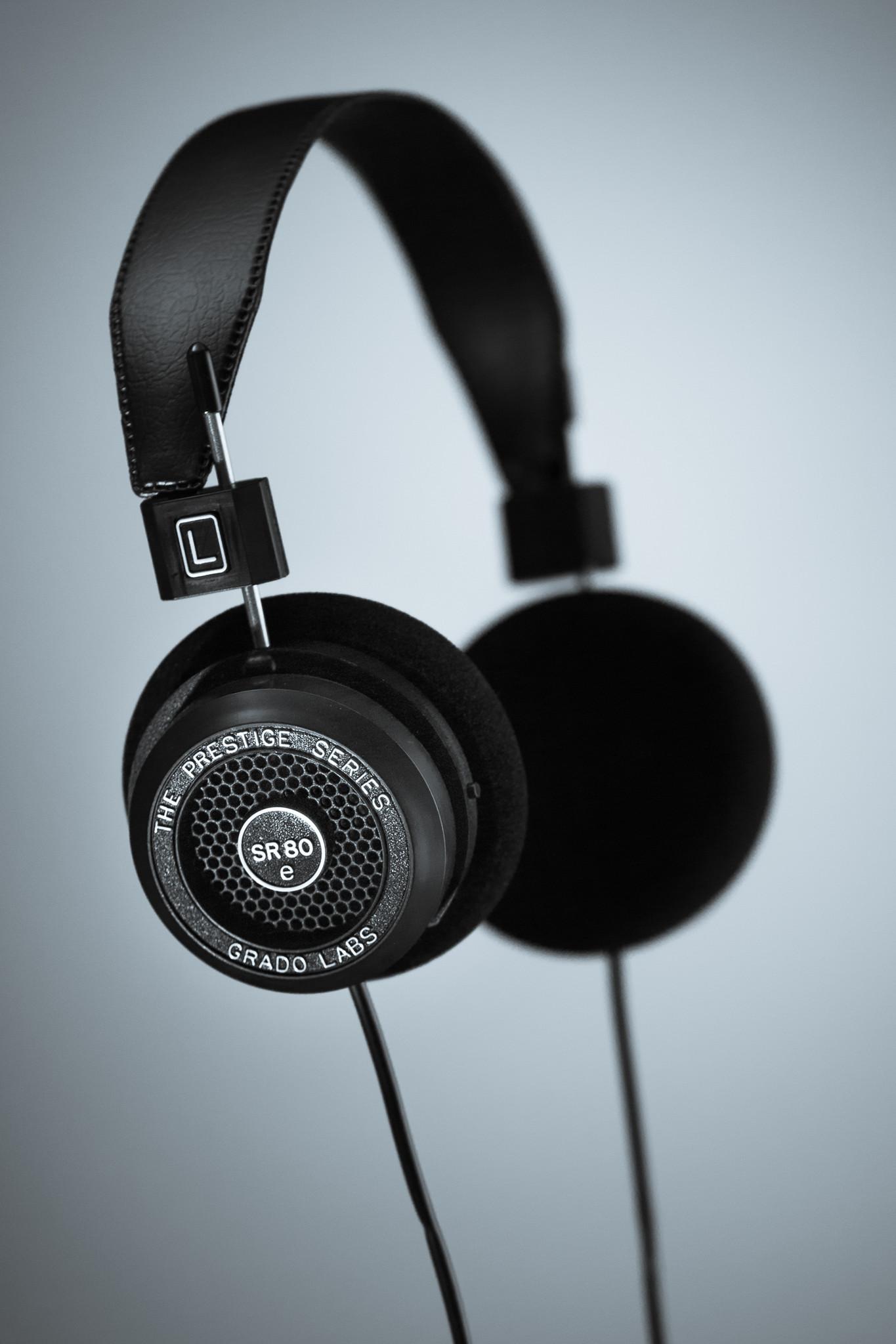 Grado SR80e หูฟัง Fullsize รายละเอียดระดับเทพ สุดคุ้มจากอเมริกา
