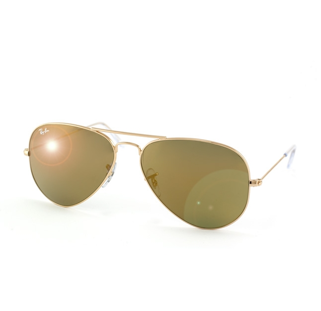 Ray Ban Aviator Sunglasses RB 3025 W3276