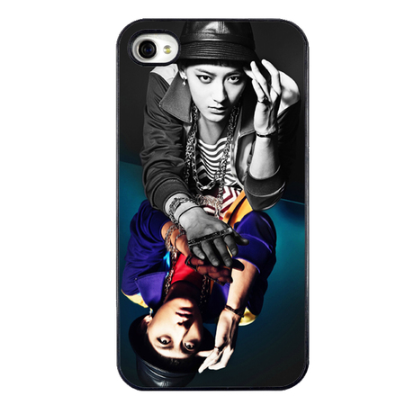 EXO เคส EXO COMEBACK iPhone4/4s : TAO