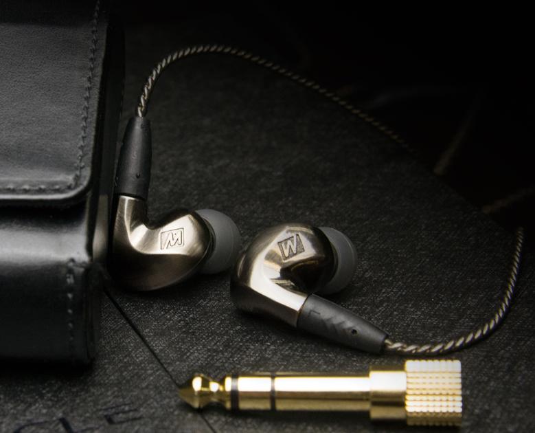 หูฟัง Mee Audio (Meelectronics) Pinnacle P1 Premium Inear Monitor คุณภาพระดับ Sound Engineer