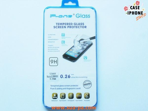 ฟิล์มกันรอย กระจกนิรภัย กันกระแทก ป้องกันจอแตก Samsung Galaxy Note 3