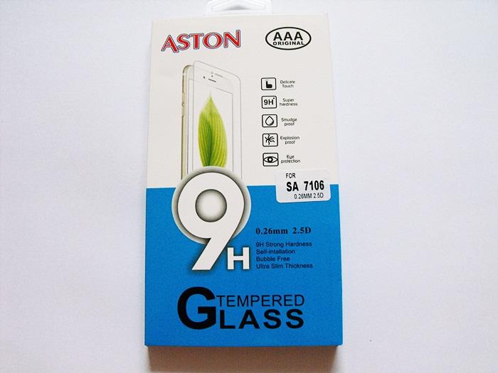 ฟิล์มกระจก Samsung Galaxy Grand 2 ASTON