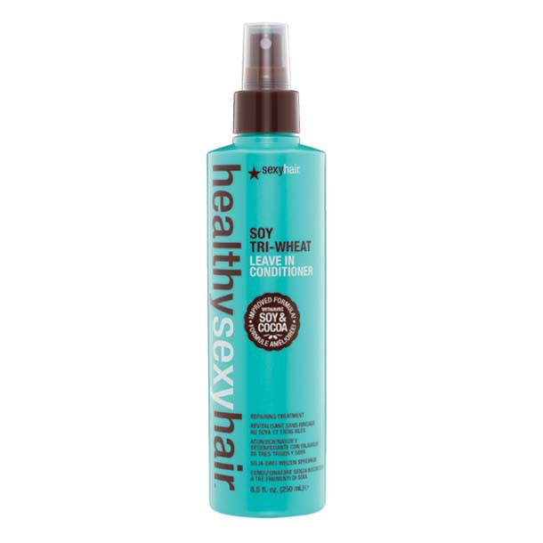 Sexy Hair Healthy Sexy Hair Soy Tri-Wheat Leave-In Conditioner 8.5 oz