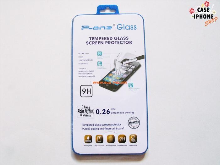 ฟิล์มกระจก Samsung A8