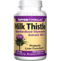 Milk Thistle 35000mg. (Silymarin)