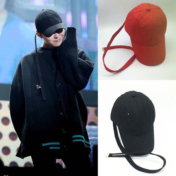 หมวกแฟชั่น GD BIGBANG ระบุสี