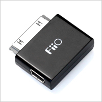 ขาย FiiO L11 สาย Dock to Lineout & USB Charger for iPod iPhone iPad