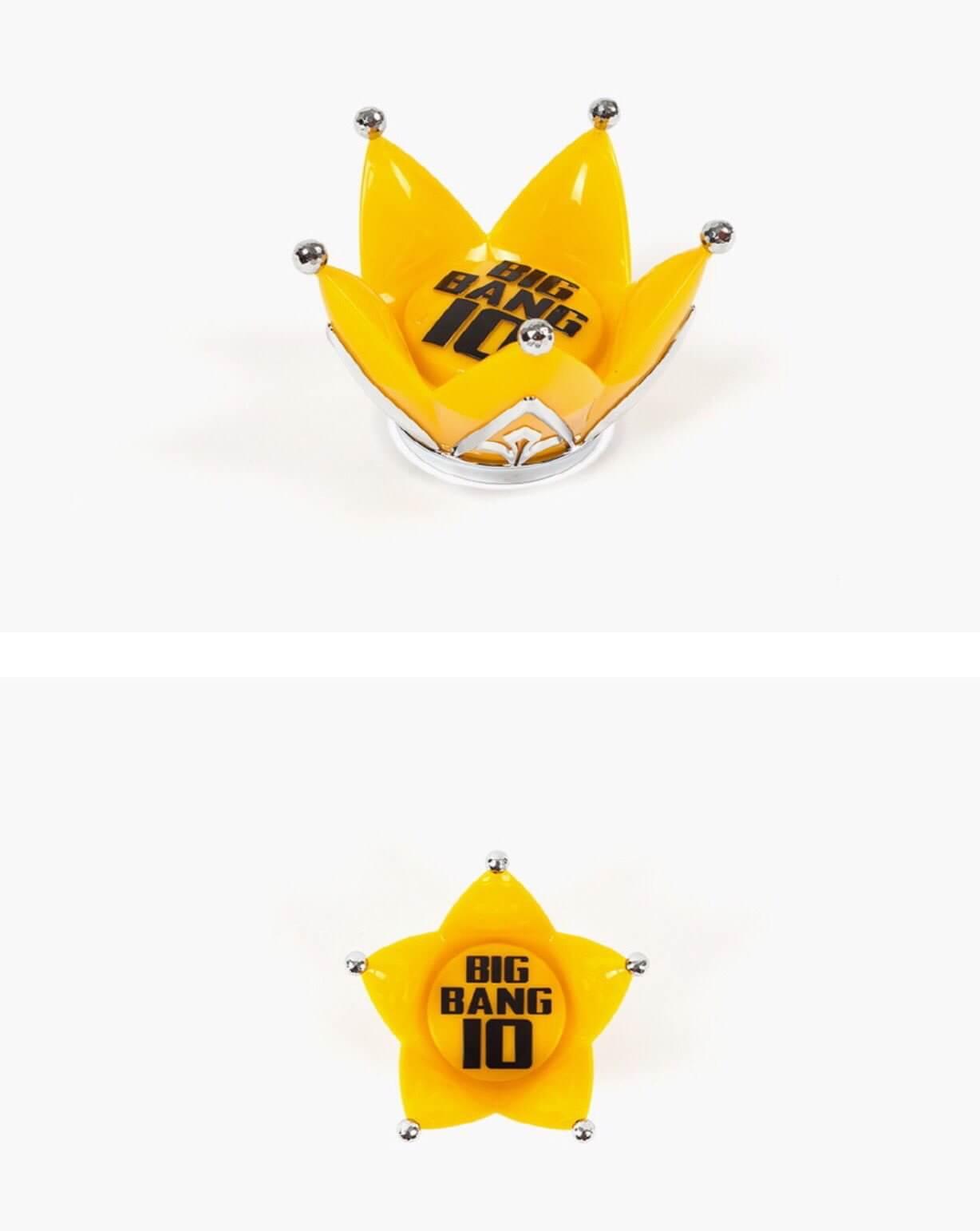 BIGBANG LIGHT STICK HEAD (10ปี)