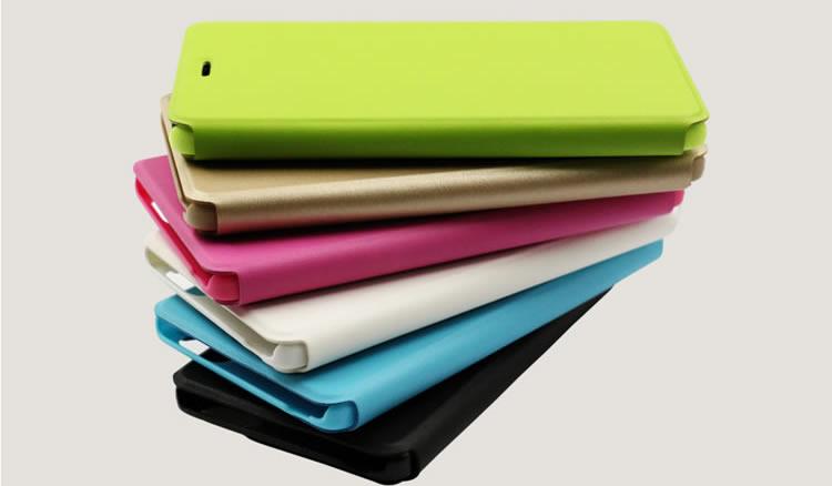 Original Xiaomi แท้100% Redmi3 Flip Leather