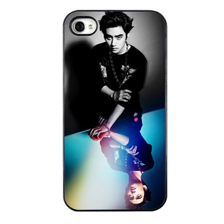 EXO เคส EXO COMEBACK iPhone4/4s : D.O