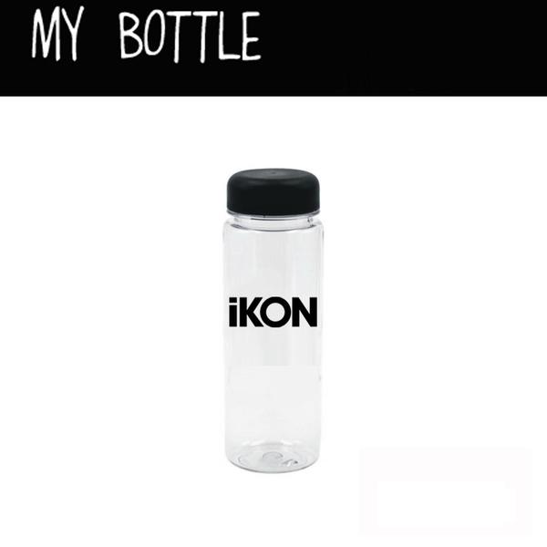 ขวดน้ำ iKON