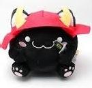 ตุ๊กตาแมวน้อย Maruneko Kawaii Cat